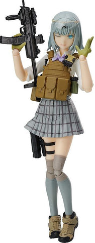 Figma: Rikka Shiina: Summer Uniform ver. (Little Armory)