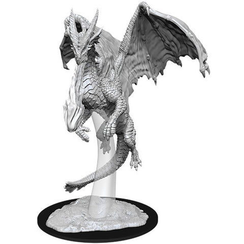 D&D Minis: Young Red Dragon