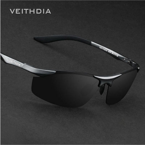 Designer Branded Polarized New Sport Men Sunglasses