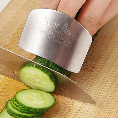 Chef's Choice Fingers Knuckles Cutting ProGuard - Free + Shipping
