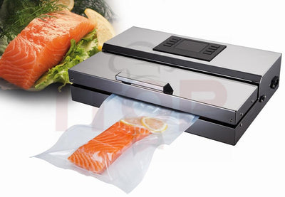 Commercial Stainless Steel  Food Vacuum Sealer Packaging Machine