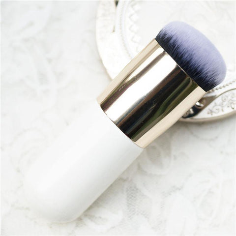 Hot Chubby Foundation Cream Makeup Beauty Professional Brush