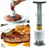 Smart  Chef's Choice Barbecue Meat Tenderizer