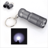 Mini Handy Torch CREE XM-L-T6 2000 Lumens 3 Modes LED Waterproof, Portable Flashlight