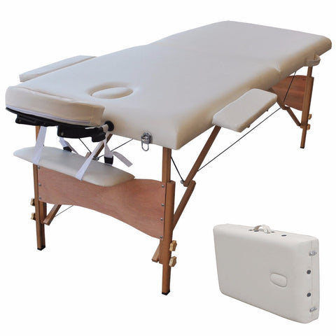 Modern Portable Massage,Tattoo Facial Table/Bed Tattoo w/Free Carry Case