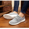 Fashionable Breathable Casual Men Lace Up Comfortable Shoes