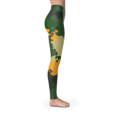 Generator Camo Leggings