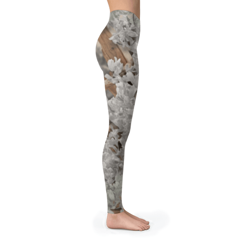 Hunter's Camo Leggings