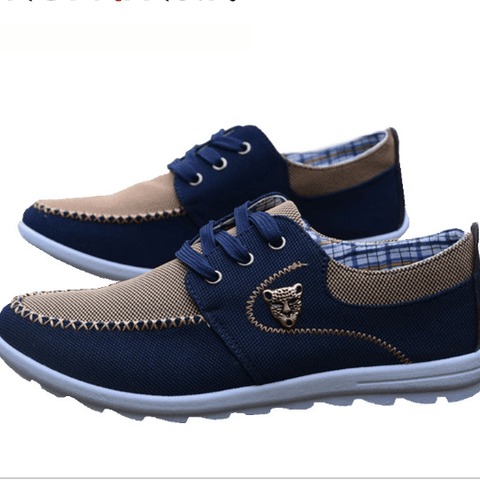 New Branded Comfy Casual Exercise Flat Shoes For Men