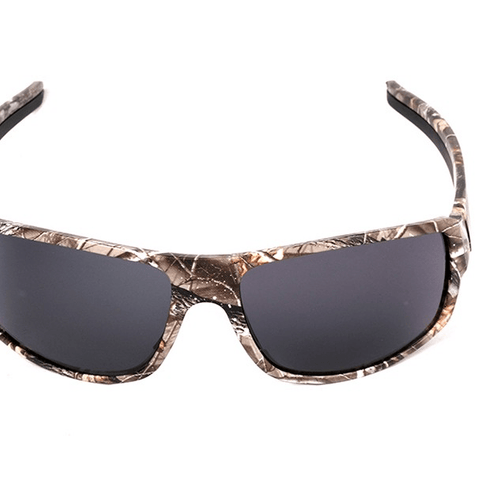 New Popular Polarized Sunglasses With camouflage Frame