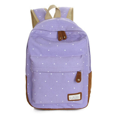 100% Top Quality Backpack For Travel & School