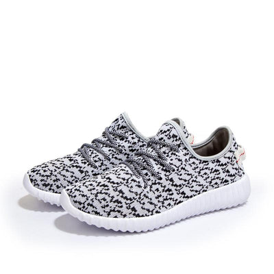 Sporty Quality Breathable Women Running & Walking Sneaker Shoes