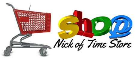 Nick of Time Store