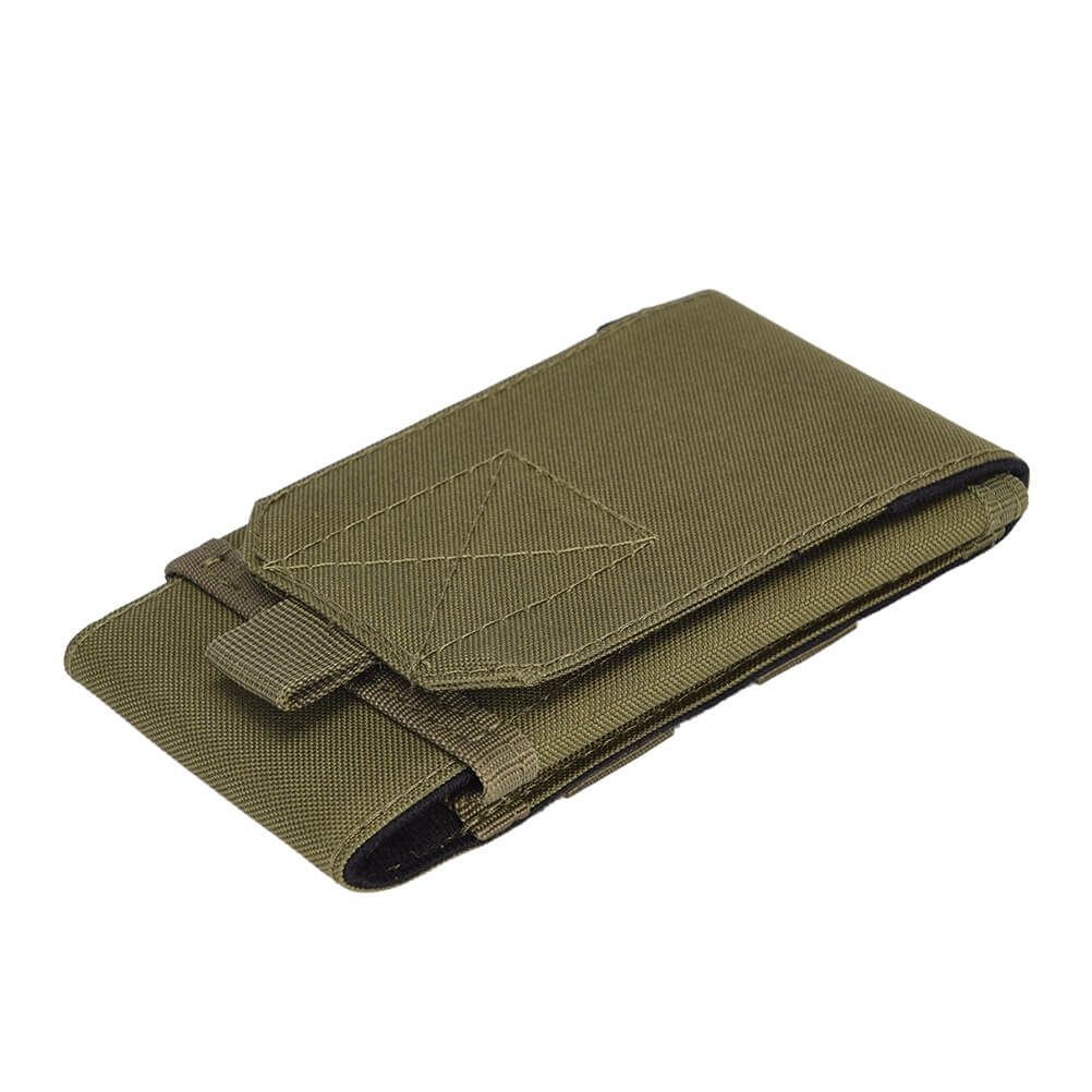 1000D Nylon MOLLE Cell Phone Pouch