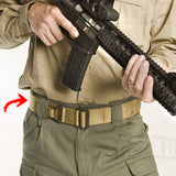 StuffXD.com Emergency/Rescue/Survival Tactical Belt