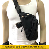 StuffXD.com Multipurpose EDC/CCW Sling Bag