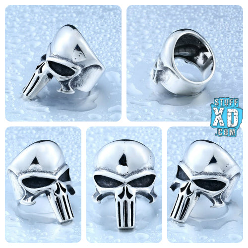 The Punisher Ring