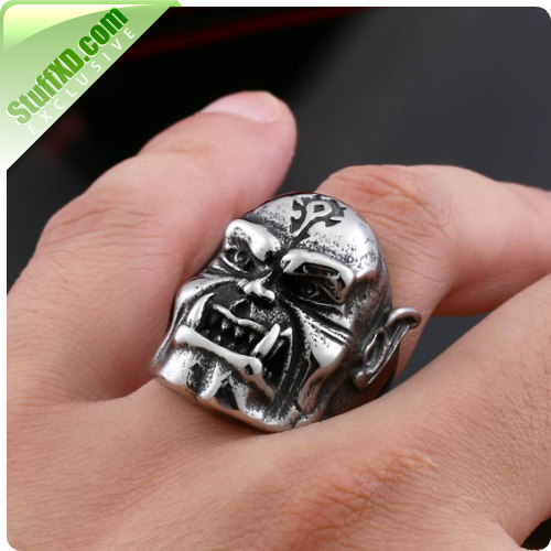 Orc Ring