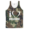CAMO Men Tanktop