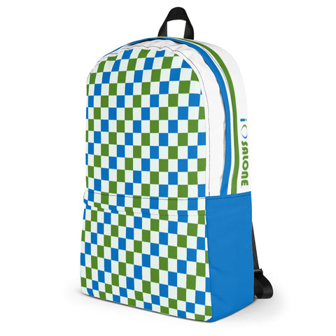 Checkers Backpack