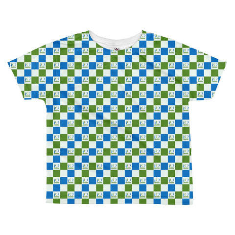 Checkers Kids/Toddlers T-shirt