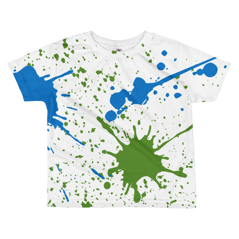 Kids/Toddlers Splash! T-shirt