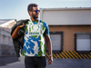 SL CAMOUFLAGE Men T-Shirt