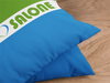 Deluxe Soft & Cozy Pillow