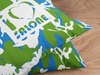 SL CAMO Soft & Cozy Cushion