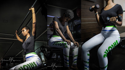 SPORTS x LIFESTYLE LEGGINGS