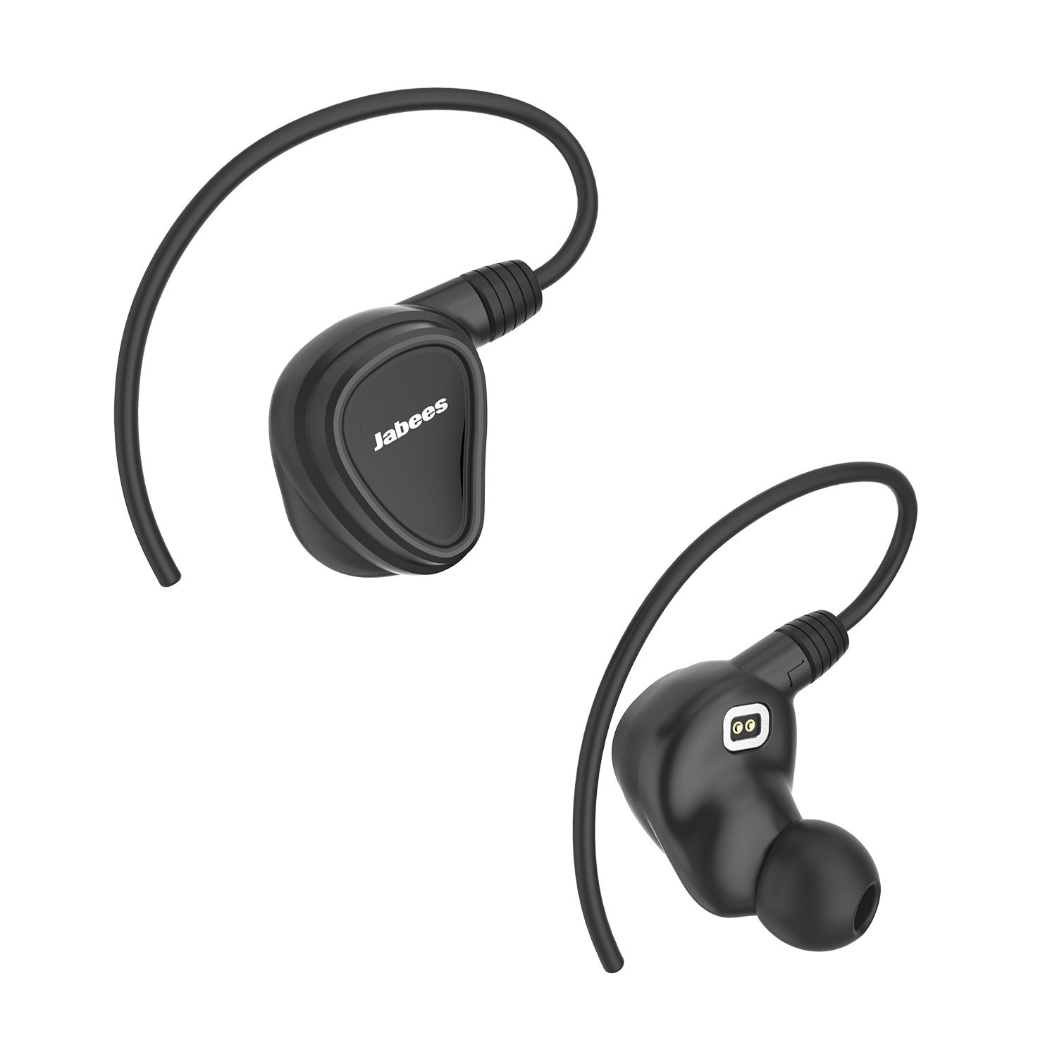 Image of   Jabees Shield trådløse sports earbuds