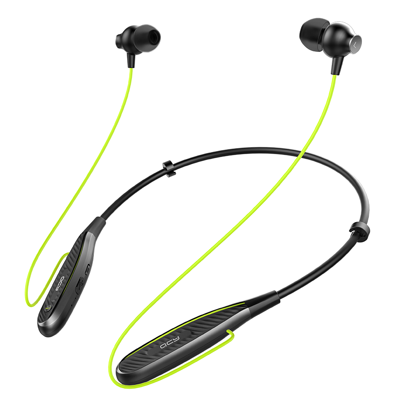 Image of   QCY QY25 bluetooth sports høretelefoner