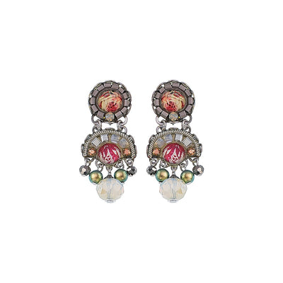 Ayala Bar - 1393 Como Sima Earring