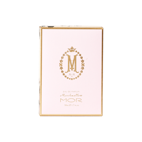 Mor - Marshmallow EDP 50ml