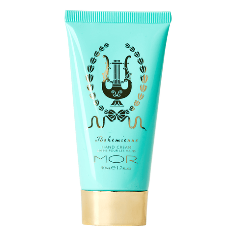 Mor - Little Luxuries Hand Cream 50ml Tube