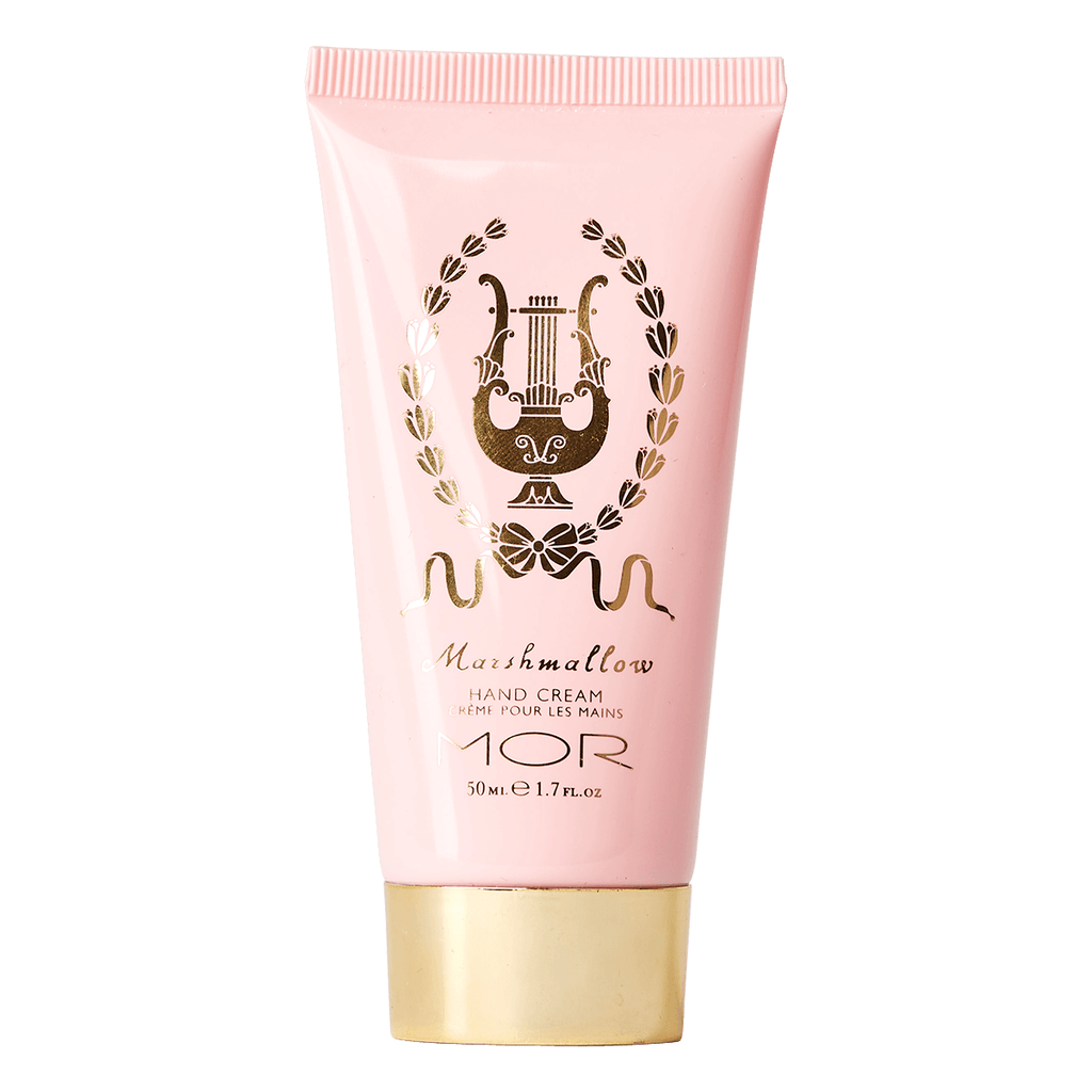 Mor - 50ml Hand Cream Marshmallow