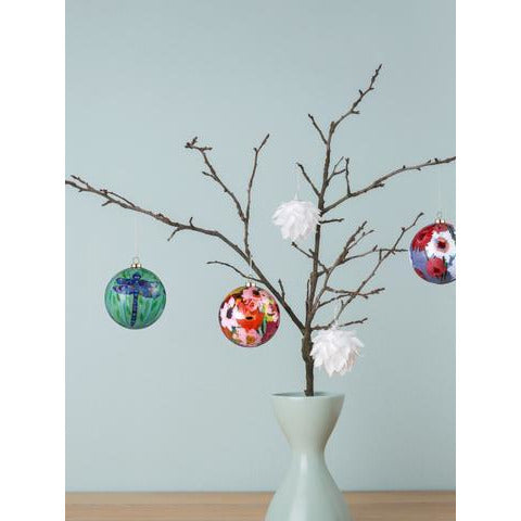 Koh - Christmas Bauble Set 6
