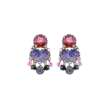 Ayala Bar - R1568 Sweet Summer Earrings