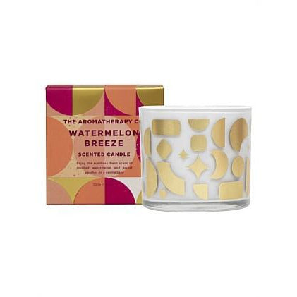 Aromatherapy Co - Christmas Candle