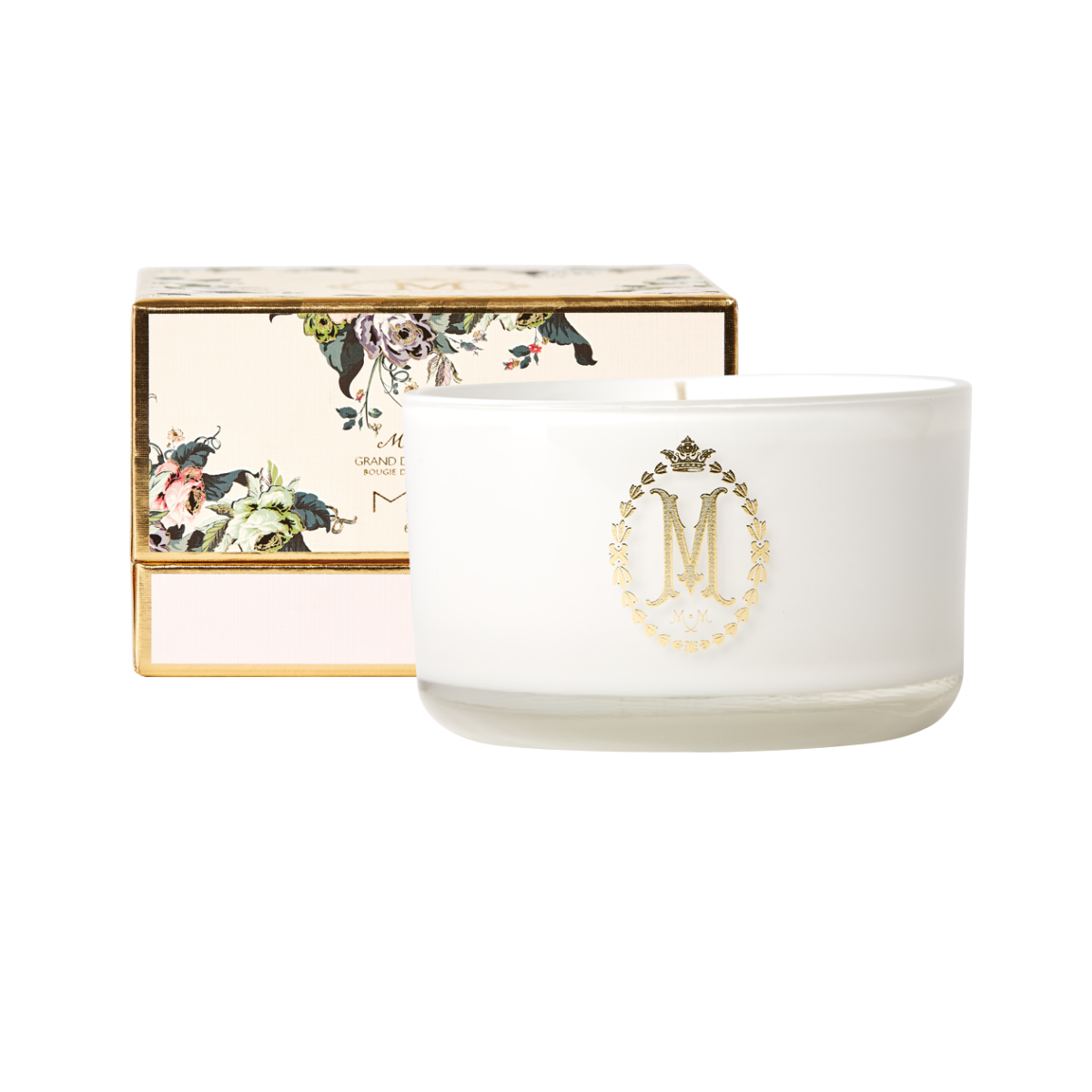 Mor - Grand Deluxe Soy Candle