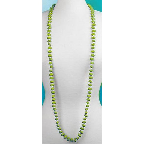 Gypsiana - Jelly Bean Necklace