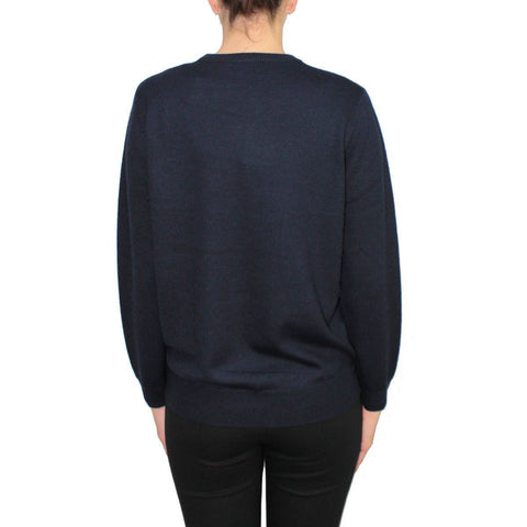 Jillian - Long Sleeve Crew Knit
