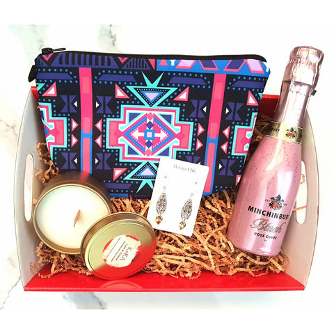 Boho Pamper Hamper