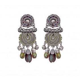 Ayala Bar - H1447 Vegas Earring