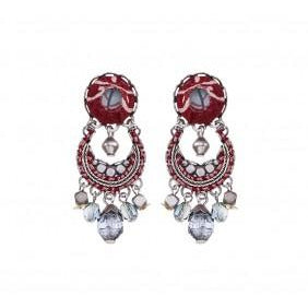 Ayala Bar - H1456 Pluto Earring