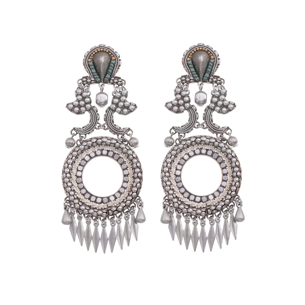 Ayala Bar - N1389 Indigo Sirius Earrings