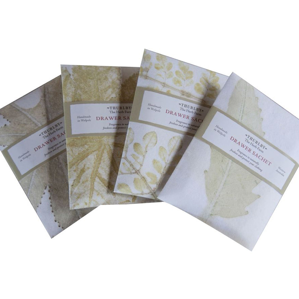 Thurlby - Natural Selection Drawer Sachet
