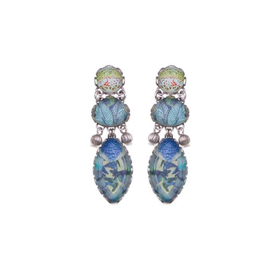 Ayala Bar - R1385 New Dawn Ophlia Earrings