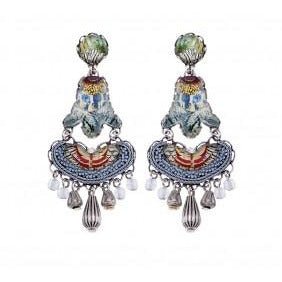 Ayala Bar - R1478 Carolina Earrings