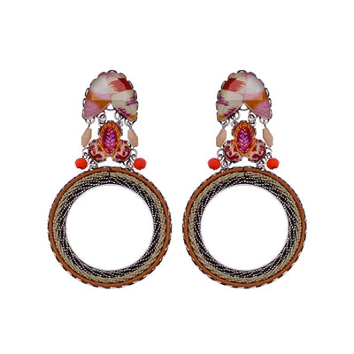 Ayala Bar - R1559 Sweet Summer Radiance Earrings